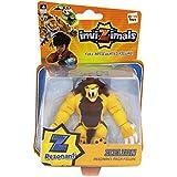 IMC Toys Invizimals - Muñequitos articulados Icelion Resonante