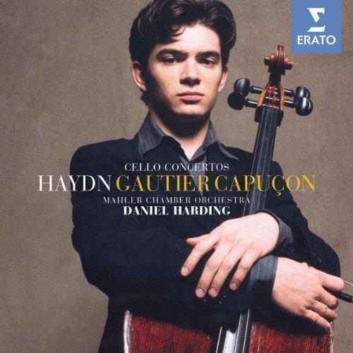 Hayn: Cello Concertos