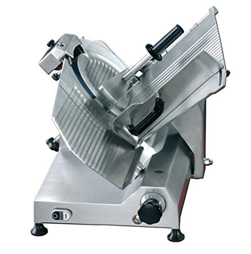 Aufschnittmaschine / Allesschneider F370I