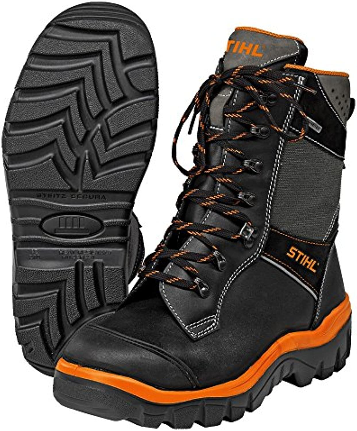 stihl 00008849844 garde garde garde forestier gtx botte taille 10 b077rygd8p parent & agrave;   Une Performance Fiable  4e8bfe