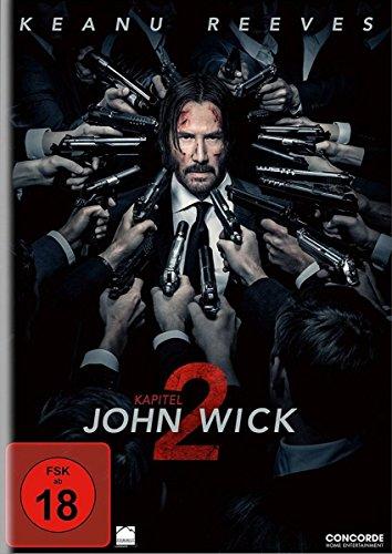 John Wick: Kapitel 2 -