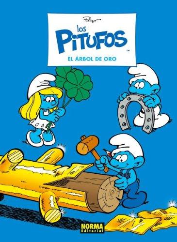 Pitufos 30, Los - El Arbol De Oro