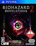 BioHazard / Resident Evil Revelations 2 - Standard Edition [PSVita][Japan import]