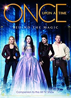 Once Upon a Time - Behind the Magic. (1782760296) | Amazon price tracker / tracking, Amazon price history charts, Amazon price watches, Amazon price drop alerts