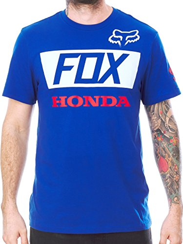 camiseta-fox-honda-azul-m-azul
