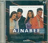 #9: Ajnabee - CD