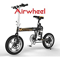 Airwheel R5 Negro, Rueda 16
