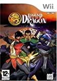 Cheapest Legend Of The Dragon (Nintendo Wii) on Nintendo Wii