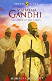 Mahatma Gandhi (Puffin Lives)