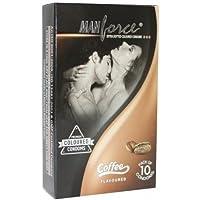 Manforce Wilde Kondome mit Kaffeegeschmack von GladnessEra preisvergleich bei billige-tabletten.eu