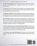 Abnehmen auf Knopfdruck: Schneller, einfacher & langfristiger Gewichtsverlust durch bewährte Abnehm-Methoden & mit gesunden Rezepten für den Thermomix ... mehrwöchigen Low Carb Ernährungsplänen) - Anja Finke