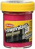 Berkley Power Bait Extra Scent Fl. Red 50g