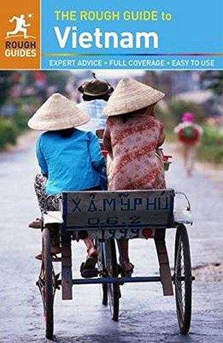 Vietnam. Rough Guide (Rough Guides) por Vv.Aa.