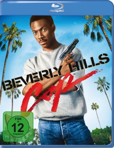 Bild von Beverly Hills Cop [Blu-ray]