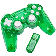 PDP - Mando Wireless Rock Candy, Color Verde (PlayStation 3)