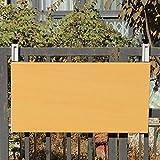 ChuanHan Tableau Balcon Suspendu Suspendu Pliant Modern Family Home Bar Tenture Murale Bureau Loisirs Ordinateur de Bureau, 77 * 40cm, Bois Couleur