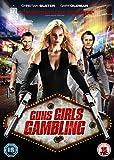 Guns Girls Gambling [UK Import]