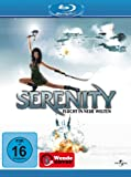 Serenity [Blu-ray] -