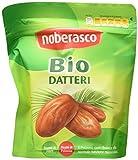 Noberasco Bio Datteri - Datteri Denocciolati da Agricoltura Biologica_confezione da 10 pezzi da 200g l'uno