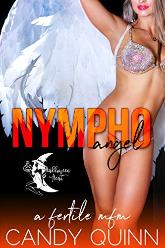 Nympho Angel: A Halloween MFM+ Short (English Edition)