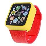 Murieo Smartwatch Enfant Jeux Éducatifs Early Learning Watches Montres Jouets Jeux (Age 3+)