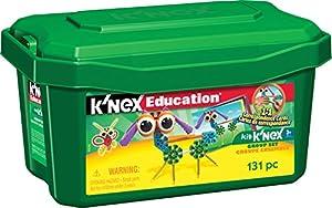 KNEX - Juego de construcción para niños (78750)
