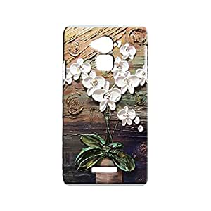BLUEDIO Designer Printed Back case cover for Coolpad Note 3 - G2321