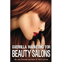 Guerrilla Marketing for Beauty Salons