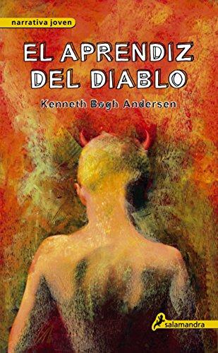 El Aprendiz del Diablo Cover Image