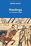 Hastings : 14 octobre 1066