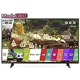 Lg 65uj620v Televisor 65' Ips Lcd Direct Led Uhd 4k Hdr Smart Tv Webos 3.5 Wifi Bluetooth