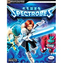 """""""Spectrobes"""" Official Strategy Guide (Bradygames Take Your Games Further)"""