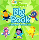 Big Book of Backyard Adventures (The Backyardigans) by Various(2007-08-28)