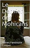 Le Dernier des Mohicans - Format Kindle - 1,99 €