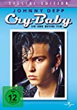 Cry-Baby [Special Edition] - Rachel Talalay, David Insley, John WatersJohnny Depp, Amy Locane, Susan Tyrrell, Polly Bergen, Iggy Pop