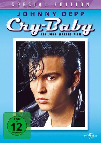 Bild von Cry-Baby [Special Edition]