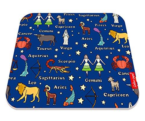 Selina-Jayne Horoskope Limitierte Auflage Designer Mauspad (Designer-körbe)