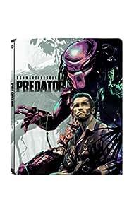 Predator [Édition Limitée SteelBook 4K Ultra HD + Blu-ray]