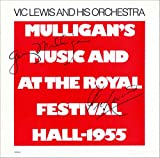 Mulligan's Music And At The Royal Festival Hall - 1955