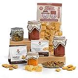 Ciao Ciao! Italienische Pasta & sizilianische Saucen in der Hamper Geschenkbox