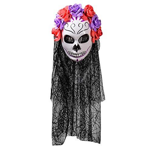 Kostüm Maskerade Joker - bloatboy ✅ Joker Maske Venezianische Maskerade Masken Karneval Kostüm für Halloween, Festivals Parteien