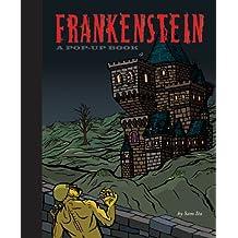 Frankenstein: A Pop-Up Book