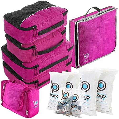 voyage-organisateur-pack-full-set-cubes-demballage-trousse-de-toilette-sac-de-chaussures-zipbags-ros