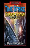 Exodus: Empires at War: Book 12: Time Strike