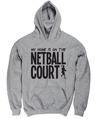 hippowarehouse-my-home-is-on-the-netball-court-kids-unisex-hoodie-hooded-top