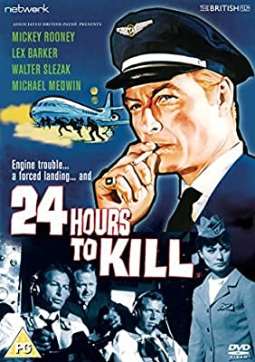 24 Hours to Kill [DVD] by Lex Barker