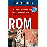 Baedeker Reiseführer Rom: mit GROSSEM CITYPLAN