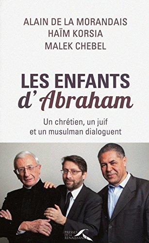 Les Enfants d'Abraham par Haïm KORSIA