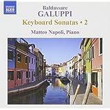 Sonates Pour Clavier /Vol.2