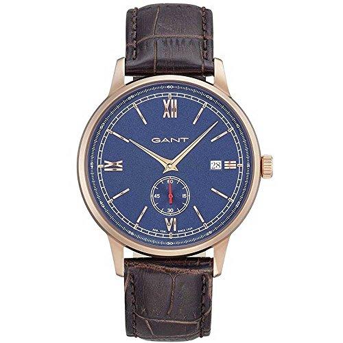 Gant GT023005 Montre à bracelet pour homme